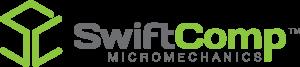 SwiftComp Micromechanics Logo