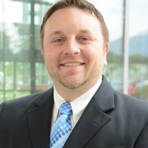 Allan Wood, MBA