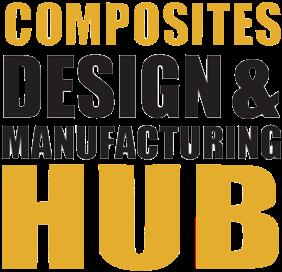 Composites Design & Manufacturing HUB (cdmHUB)