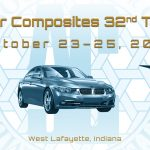 AnalySwift Sponsors and Participates in American Society for Composites (ASC) 32nd Annual Technical Conference